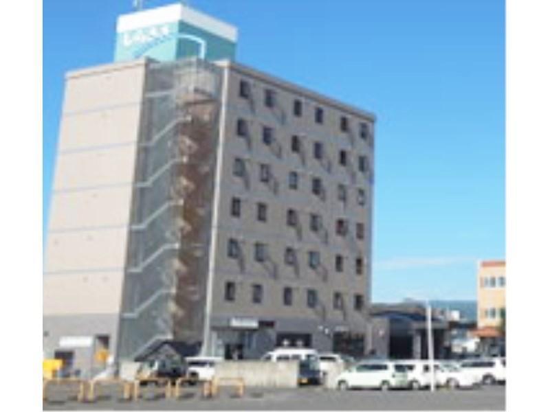 Budget Hotel Shirasagi