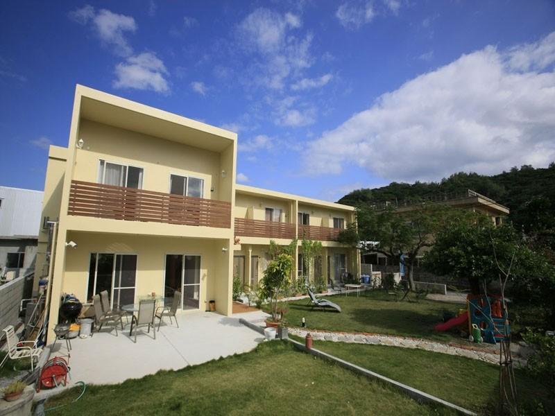 Pension Char Villa