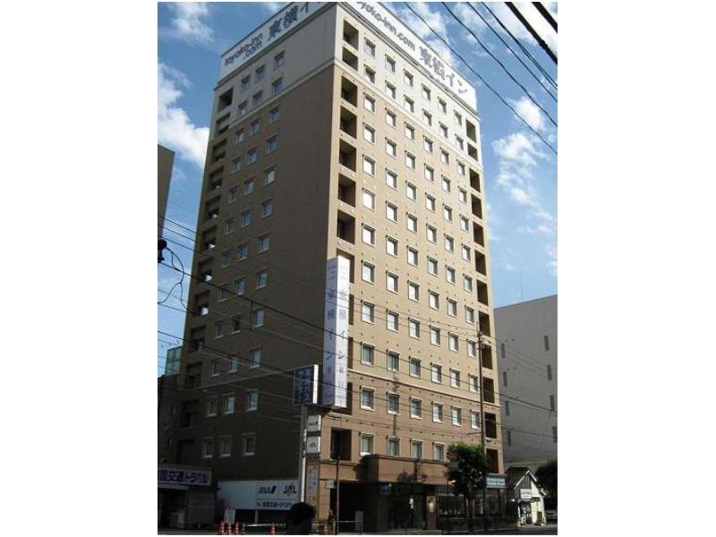 Toyoko Inn Kagoshima Chuo Eki Higashi Guchi