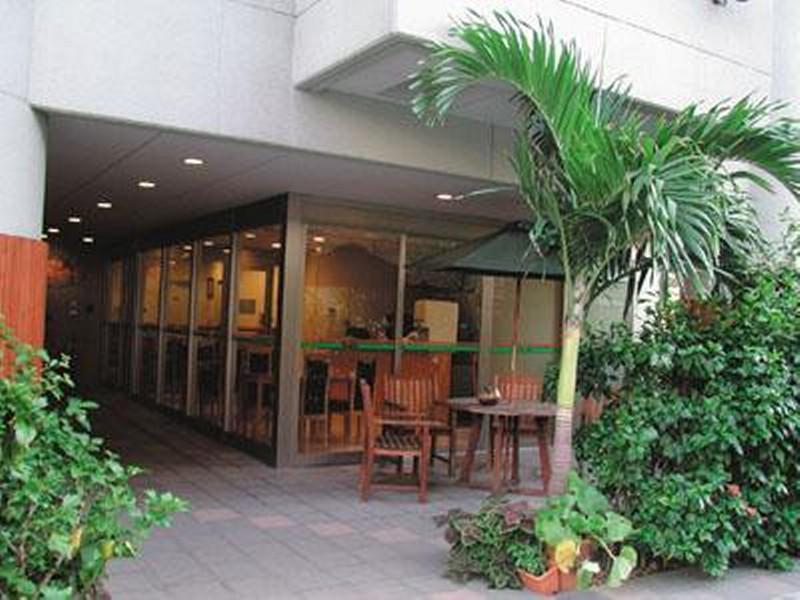 Hotel Sun Coral
