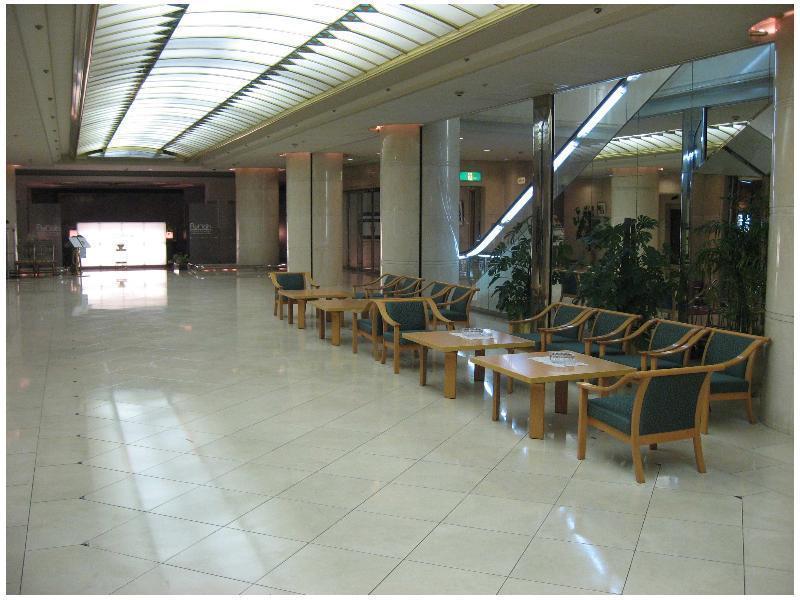 Itami City Hotel