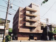 Business Hotel Aoyagi