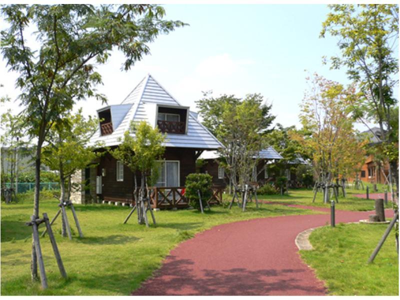 Riversid Park Shichijo