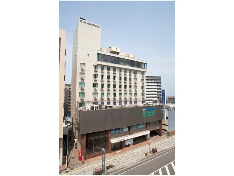 New Gloria Oita Hotel