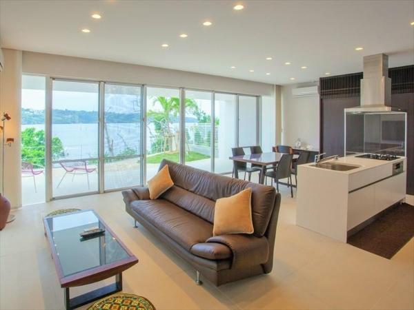 Kariyushi Condominium Resort Onna  Maeda Base Okinawa Main island