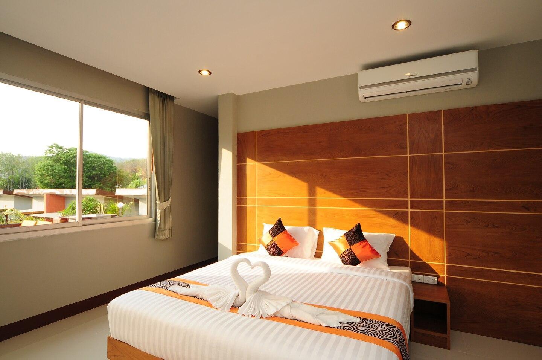 Pool villa - Luxury 2 Bedroom & living room บ้านเดี่ยว 2 ห้องนอน 2 ห้องน้ำส่วนตัว ขนาด 68 ตร.ม. – ในหาน