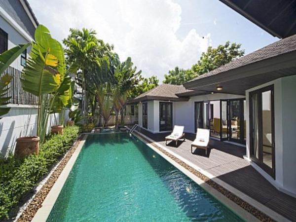 Villa Rachanee 6 Phuket