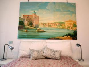 Residenza Brunetti Apartment
