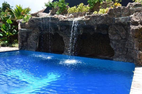 New Rudys Hotel Lombok