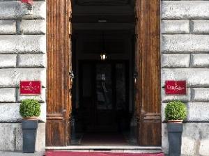 Vibe Giolli Nazionale Rome Hotel