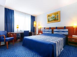 Rushotel Moscow - Guest Room
