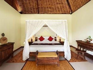 Bunut Garden Luxury Private Pool Villa