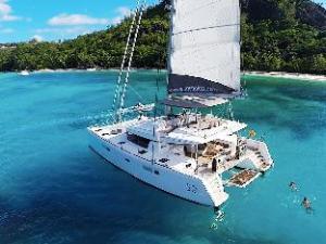 Menolea Cruise Ship and Villa