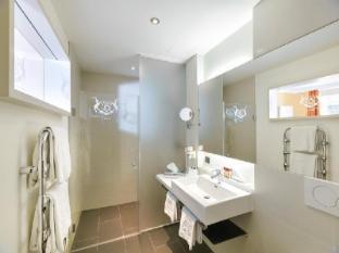Hotel Capricorno Vienna - Bathroom
