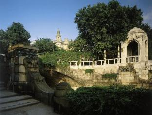 Hotel Capricorno Vienna - Surroundings