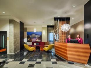Hotel Capricorno Vienna - Reception