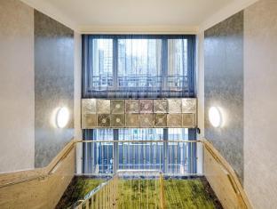 Hotel Capricorno Vienna - Interior
