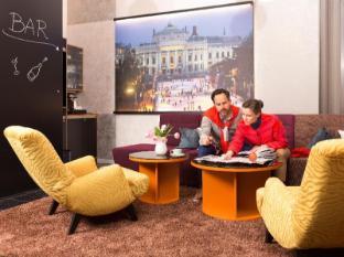 Hotel Capricorno Vienna - Lobby