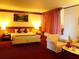Grande Ville Hotel Bangkok - Quartos