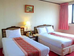 Grande Ville Hotel Bangkok - Kamar Tidur