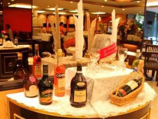 Grande Ville Hotel Bangkok - Bar/Bekleme Salonu