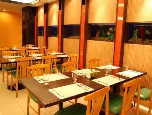 Grande Ville Hotel Bangkoka - Restorāns