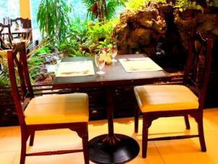 Grande Ville Hotel Bangkok - Hotelli interjöör