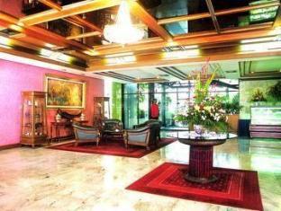 Grande Ville Hotel Bangkok - A szálloda belülről