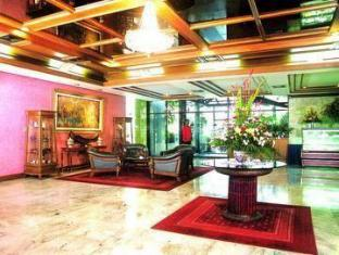 Grande Ville Hotel Bangkok - Interior do Hotel
