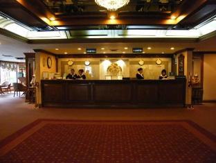Grande Ville Hotel Bangkok - Resepsiyon