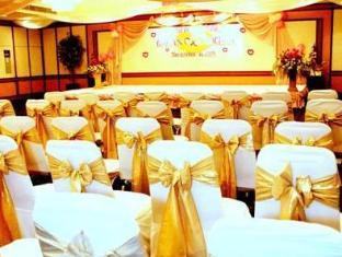 Grande Ville Hotel Bangkok - Salão de Baile