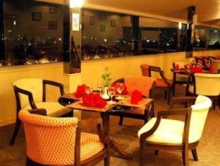 Grande Ville Hotel Bangkok - Ristorante
