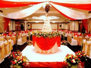 曼谷格蘭維爾飯店 曼谷 - 宴會廳