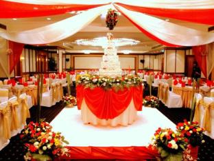 Grande Ville Hotel Bangkok - Balo Salonu