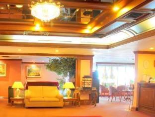 Grande Ville Hotel Bangkok - Vestíbulo