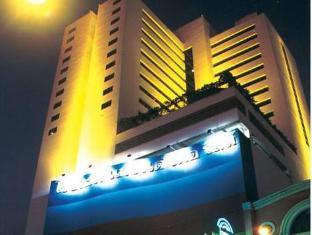 Grande Ville Hotel Bangkok - A szálloda kívülről