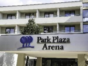 Park Plaza Arena Pula Hotel