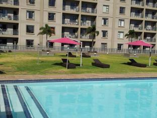 Westpoint Furnished apartments