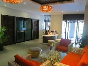 Emerald Terrace Resort Patong