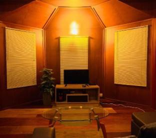 [ボープット]バンガロー(55m2)| 1ベッドルーム/1バスルーム V Garden Home - Bophut Koh Samui (V1)