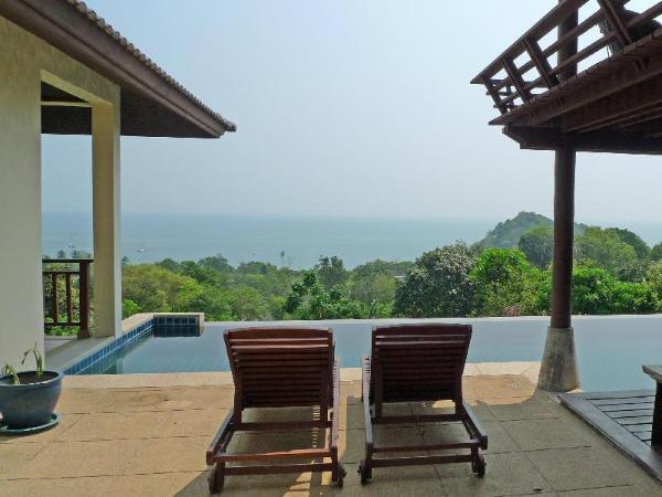 The Great Escape Villa Koh Lanta