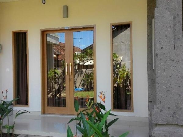 Kubu Carik Guest House Bali