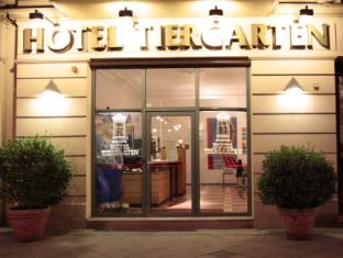 Hotel Tiergarten Berlin