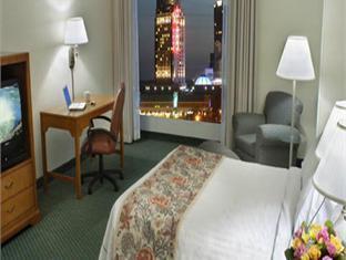 Courtyard by Marriott Niagara Falls Niagara Falls (ON) - Guest Room