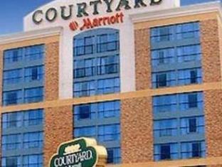 Courtyard by Marriott Niagara Falls Niagara Falls (ON) - Exterior