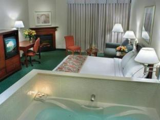 Courtyard by Marriott Niagara Falls Niagara Falls (ON) - Suite Room