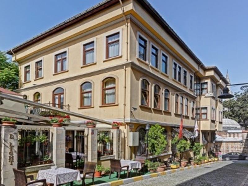 Arena Hotel Istanbul
