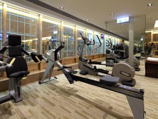 The Royal Pacific Hotel and Towers Hong Kong - Gimnasio