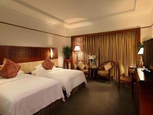 Capital Hotel Beijing - Guest Room