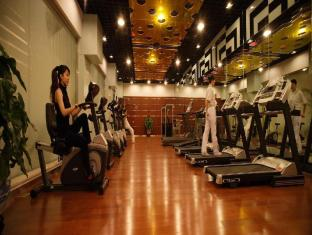 Capital Hotel Beijing - Fitness Room